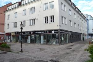 Mietwohnung Wiener Neustadt